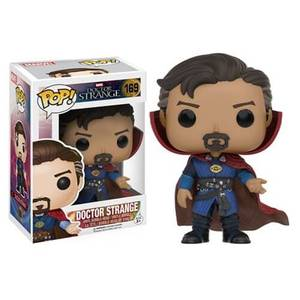 Doctor Strange Movie Funko Pop! Vinyl
