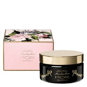 MOR Marshmallow Body Cream 250ml