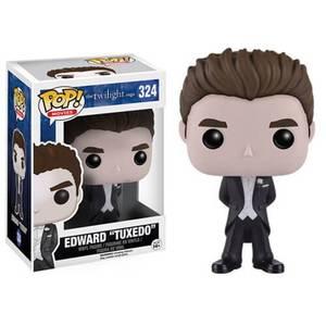 Figurine Edward Cullen en Smoking Twilight Funko Pop!
