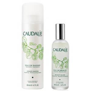 Caudalie Hydrating and Refreshing Duo