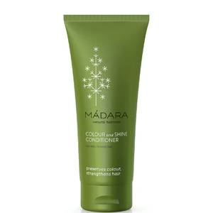 MÁDARA Colour and Shine Conditioner 200ml
