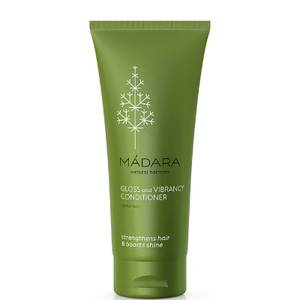 MÁDARA Gloss and Vibrancy Conditioner 200 ml