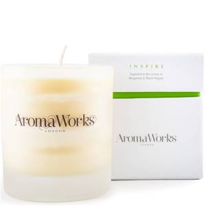 AromaWorks Inspire Candle 30cl