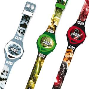 My Geek Box Star Wars Watch