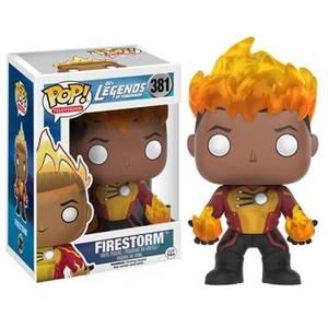 Figura Pop! Vinyl Firestorm - DC Comics Legends of Tomorrow