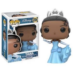 Pop! Disney Tiana Pop Vinyl Figura