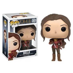 Once Upon a Time Belle Funko Pop! Vinyl