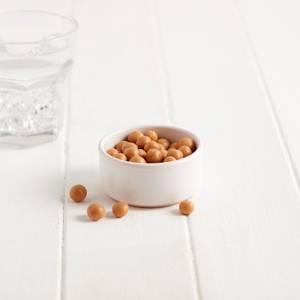 Bolitas de Cacahuete y Caramelo