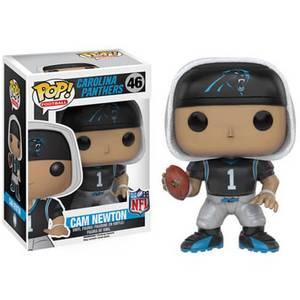 NFL Carolina Panthers Cam Newton Funko Pop! Vinyl