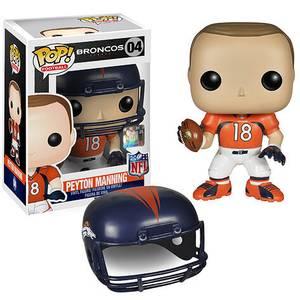 NFL Denver Broncos Peyton Manning Funko Pop! Vinyl