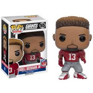 NFL New York Giants Odell Beckham Jr. Funko Pop! Vinyl