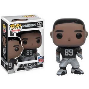 NFL Oakland Raiders Amari Cooper Funko Pop! Vinyl