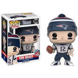 NFL New England Patriots Tom Brady Funko Pop! Vinyl