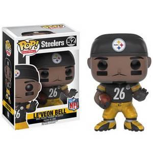 NFL Pittsburgh Stealers Le'Veon Bell Funko Pop! Vinyl