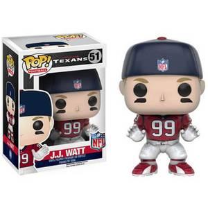 NFL Houston Texans J.J. Watt Funko Pop! Vinyl