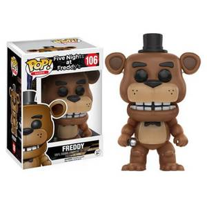 Five Nights at Freddys Freddy Pop! Vinyl Figur