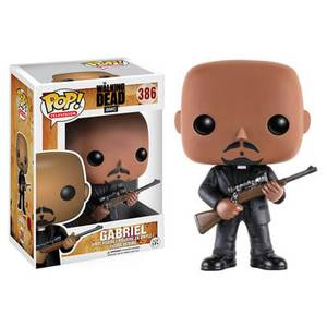 Figurine Pop! Gabriel The Walking Dead