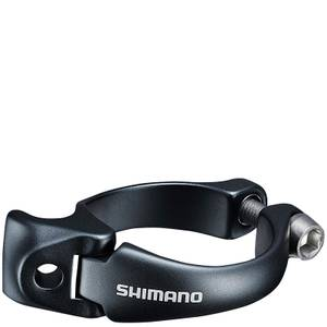 Shimano Dura Ace R9100 Front Derailleur Band On Adaptor