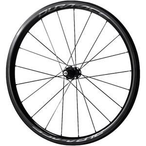 Shimano Dura-Ace R9100 C40 Carbon Tubular Rear Wheel