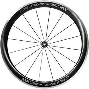 Shimano Dura Ace R9100 C60 Carbon Clincher Front Wheel