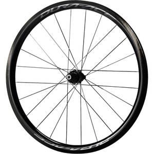 Shimano Dura Ace R9170 C40 Carbon Tubular Rear Wheel - 12 x 142mm Thru Axle - Centre Lock Disc