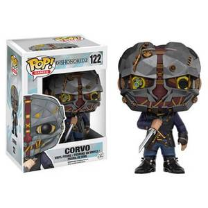 Dishonored 2 Corvo Funko Pop! Vinyl