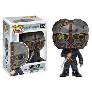 Figurine Corvo Dishonored 2 Funko Pop!