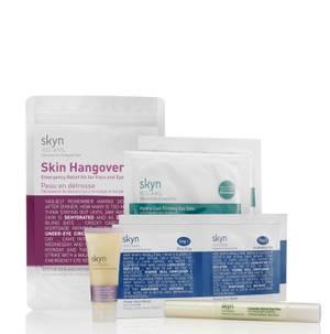 skyn ICELAND New Skin Hangover Kit (4-Piece Kit)