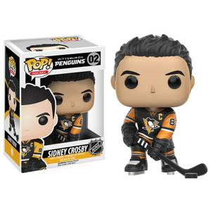 NHL Sidney Crosby Funko Pop! Vinyl