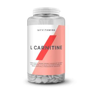 L Carnitine Tablets