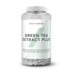 Extracto de Té Verde - 450mg (Cápsulas)