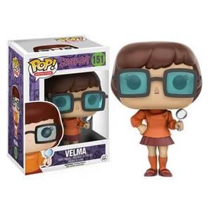 Scooby-Doo Velma Funko Pop! Vinyl
