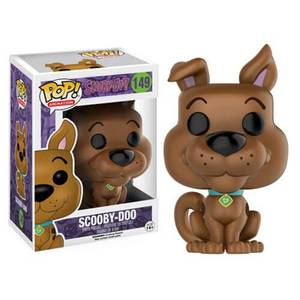 Scooby-Doo Scooby Pop! Vinyl Figur
