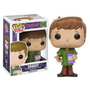 Scooby-Doo Shaggy Funko Pop! Vinyl