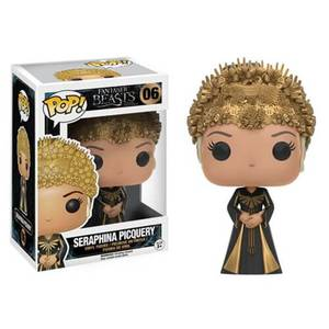 Fantastic Beasts and Where to Find Them Seraphina Funko Pop! Vinyl