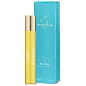 Aromatherapy Associates Revive Morning Roller Ball 10 ml