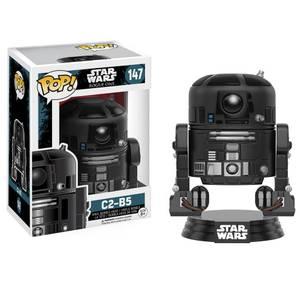 Star Wars: Rogue One C2-B5 Figura Pop! Vinyl