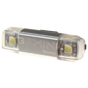 Moon Gemini Front Light