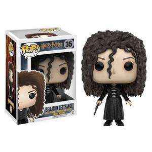 Harry Potter Bellatrix Pop! Vinyl Figur
