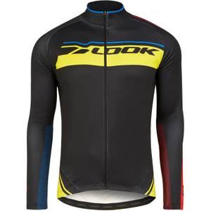 Look Pro Team Long Sleeve Jersey - Replica