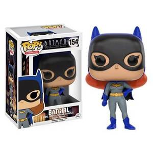 Batman: The Animated Series Batgirl Funko Pop! Vinyl