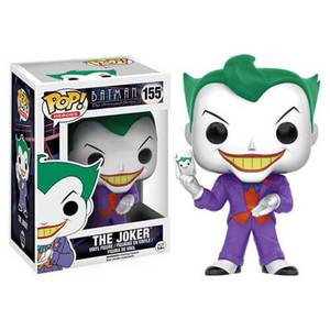 Batman: The Animated Series Joker Funko Pop! Vinyl