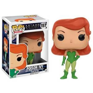 Batman: The Animated Series Poison Ivy Funko Pop! Vinyl