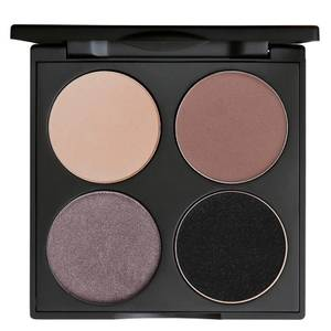 Gorgeous Cosmetics Smokey Eyes Palette - Noir
