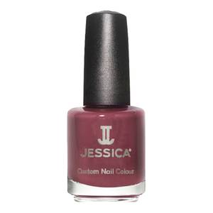 Jessica Custom Colour Nail Varnish - Enter If You Dare