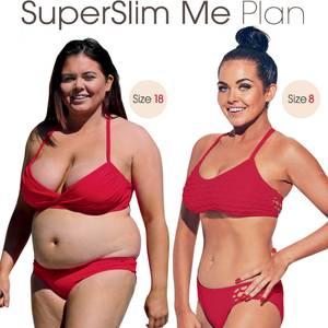 Scarlett's Superslim Me Plan