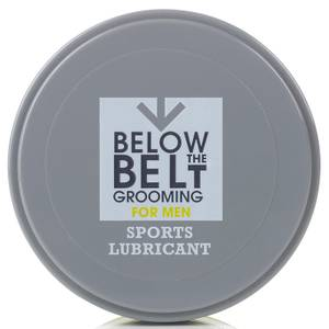 Lubricante para el deporte de Below the Belt 50 ml
