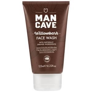 ManCave Willow Bark Face Wash żel oczyszczający do twarzy 150 ml