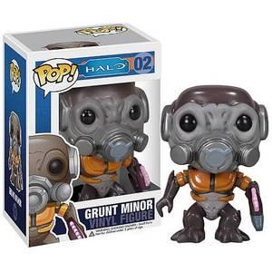 Funko Grunt Minor Pop! Vinyl