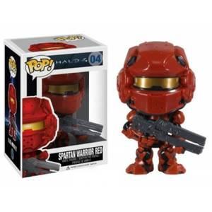 Funko Spartan Warrior (Red) Pop! Vinyl
